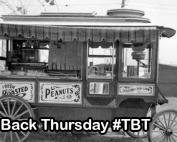 TBT Peanut Truck