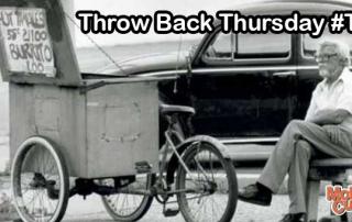 TBT Tamale Bike