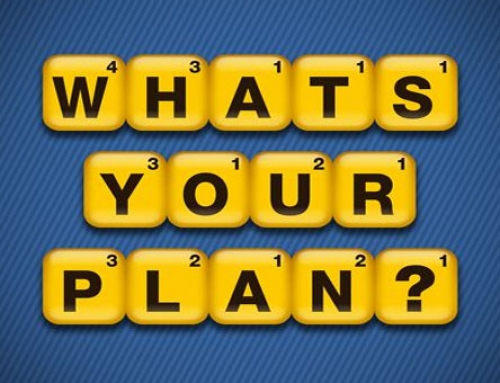 Create A Life Plan Before Your Business Plan