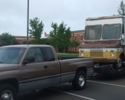 moving your food truck