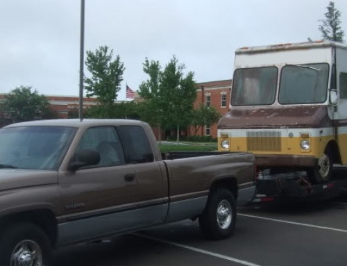 Legalities Of Moving Your Food Truck To Another State