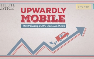 upwardly mobile ij