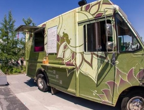 New Food Trucks You May Have Missed – Oct 9, 2015