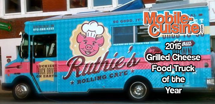 Ruthie's Rolling Cafe