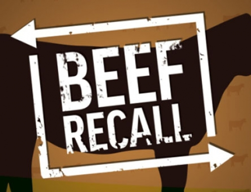 All American Meats Recalls 167K Lbs Of Ground Beef