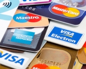 credit card financing