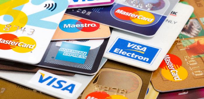 credit card financing