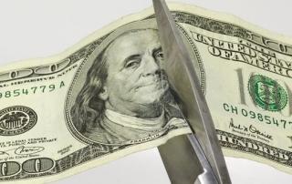 dollar cut