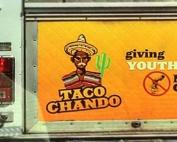 food truck slogan