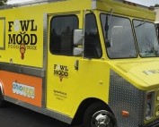 fowl mood food truck