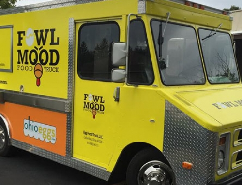 New Food Trucks You May Have Missed – Nov 6, 2015