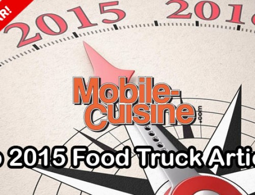 Our Top 2015 Food Truck Articles