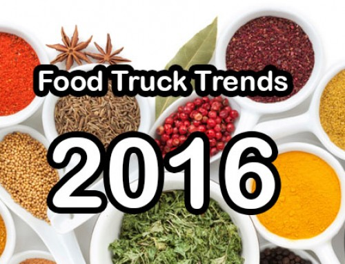 What 2016 Food Trends Mean For Your Food Truck