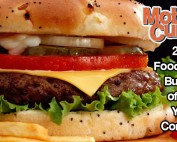 2016 Burger Contest