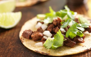 Authentic Carne Asada Taco Recipe