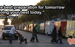H Jackson Brown Jr Preparation Quote