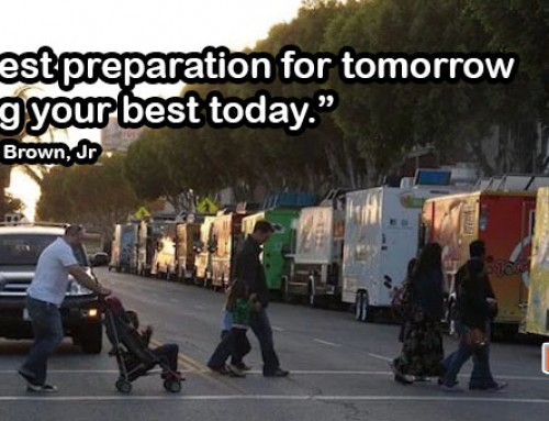 H Jackson Brown Jr Preparation Quote
