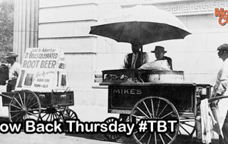 TBT Root Beer Cart
