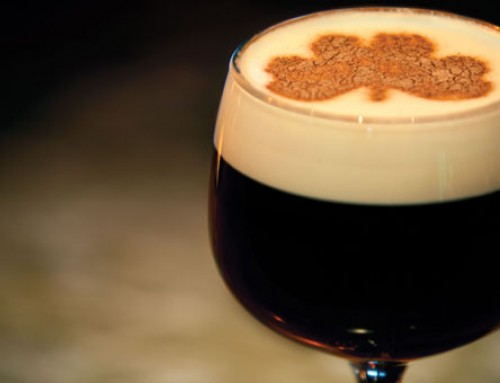 Irish Coffee Fun Facts