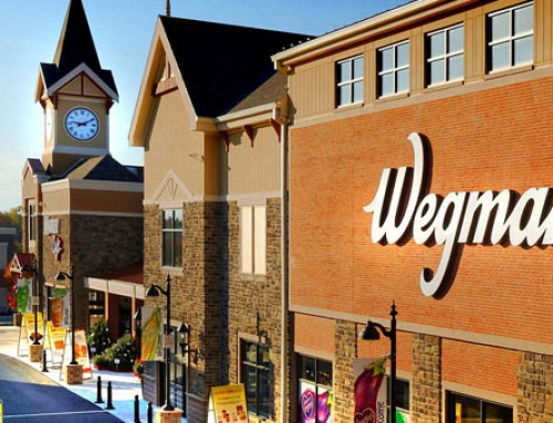 Wegmans Recalls 1125 Pounds Of Uninspected Chicken