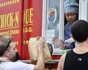 Fuquay-Varina Food Truck