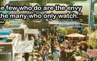 Jim Rohn Envy Quote