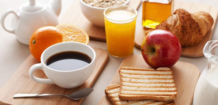 breakfast fun facts