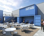 detroit shipyard