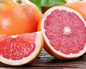 grapefruit fun facts