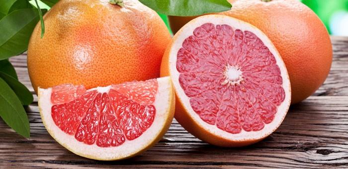 grapefruit fun facts