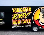 tailgater toby fraud