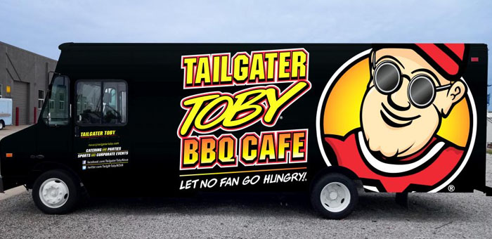 Tailgater Toby Food Truck Franchise Found To Be A Fraud