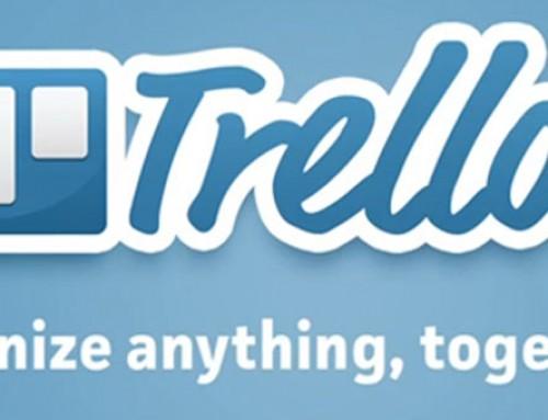 Trello Productivity App Review