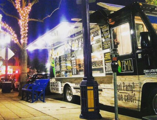 New Food Trucks You May Have Missed – Feb 12, 2016