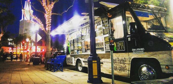 zema food truck