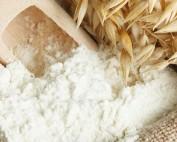 flour fun facts