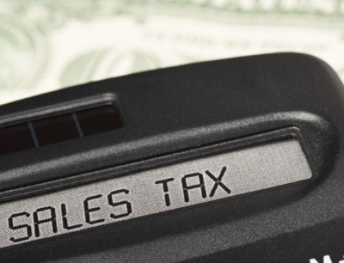 Food Truck Sales Tax Basics