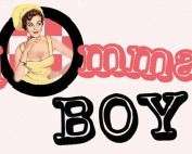 mommas boy food truck