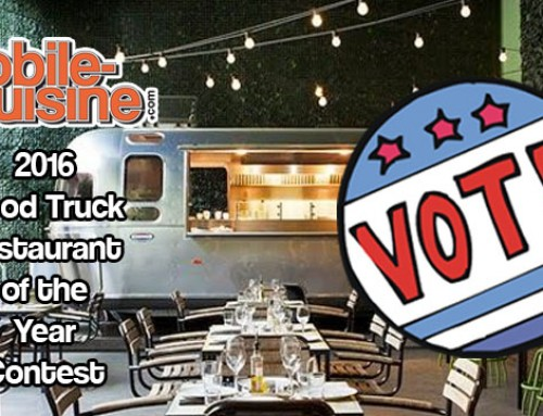 Vote Now: 2016 Food Truck Restaurant Of The Year