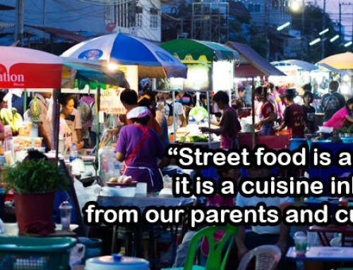 KF Seetoh Street Food Quote