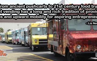 Liz Neumark Food Truck Quote