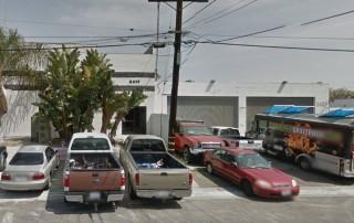 Santa Ana Commissary