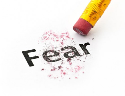 7 Techniques For Facing Fear And Beating It