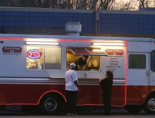 Rochester Law Would Allow Food Trucks On Public Property