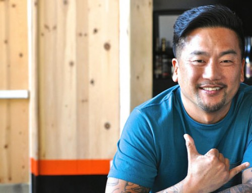 Roy Choi Named As Time 100 Most Influential People