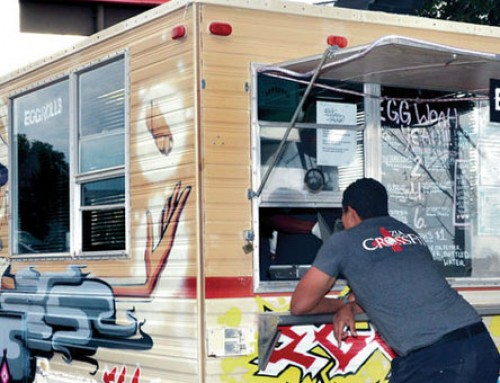 Santa Fe To Try To Move The Goal Post On Food Trucks
