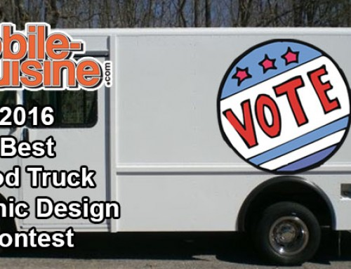 Vote Now: 2016 Best Food Truck Graphic Design Contest
