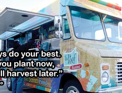 Og Mandino Harvest Quote