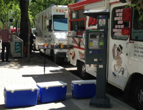 Winnipeg And Manitoba Food Truck Scenes Rapidly Expanding