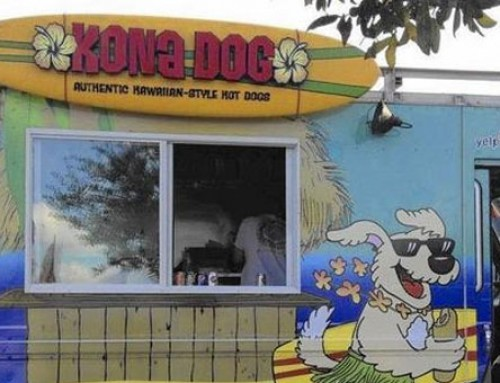 Kona Dog Hot Dogs Announces Franchise Expansion Plans